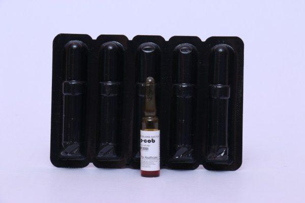 Mecobalamin , Alpha lipoic acid, Vitamin B1 , folic acid