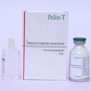 PIPERACILLIN + TAZOBACTUM INJECTION