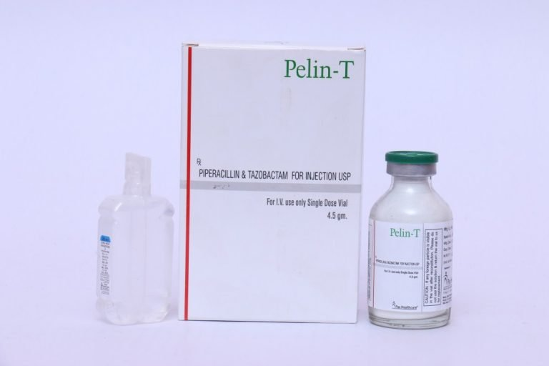 PIPERACILLIN + TAZOBACTUM INJECTION