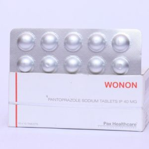 Pantoprazole Sodium Tablets IP