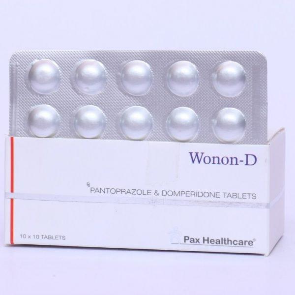 wonon-d