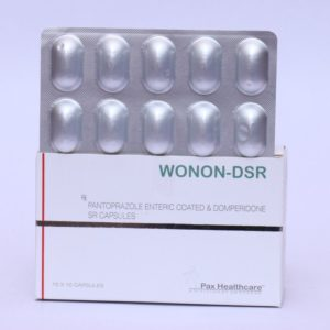 wonon-dsr