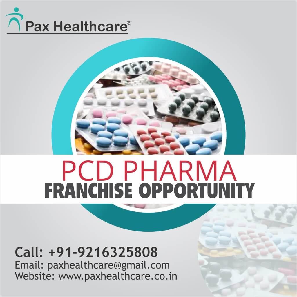 PCD Pharma franchise in Sagar