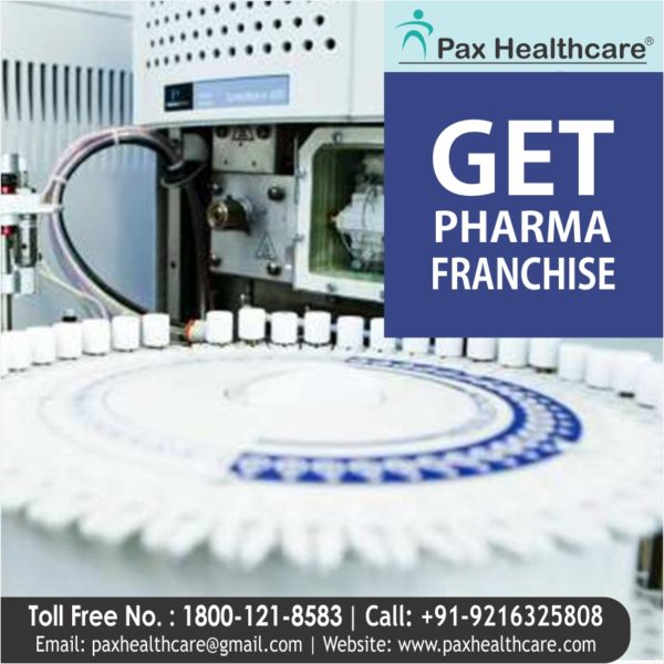 Pharma Franchise For Ophthalmic Medicines