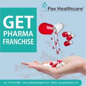 Pharma Franchise For ENT Medicines