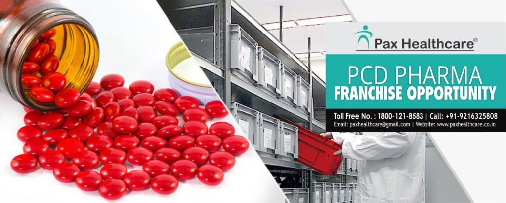 PCD Pharma Franchise Company in Bihar