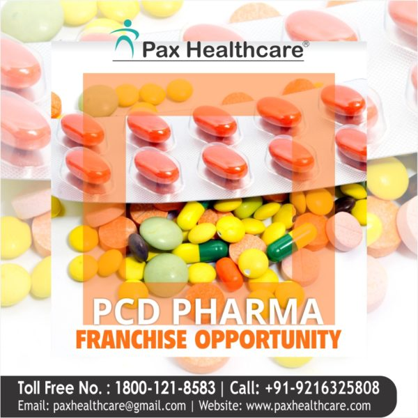 Pharma Franchise for Anti-Allergy Medicine