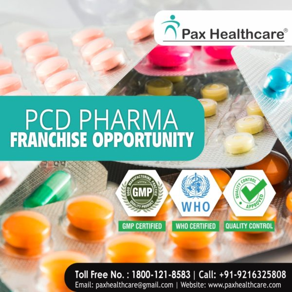 Pharma Franchise for Antiviral Medicines