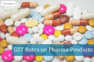 GST Impacton Pharma Product Price