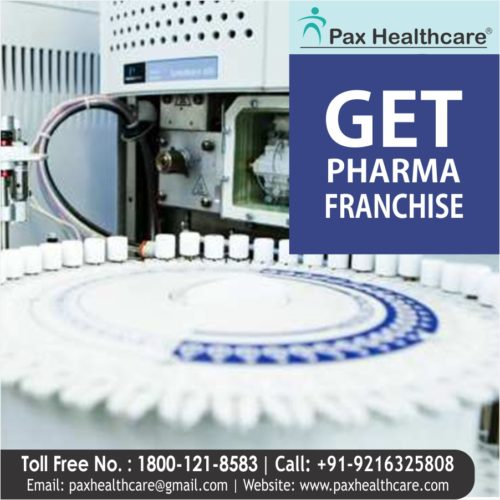 Pharma Franchise for Antipyretics