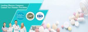 Pharma Franchise for General Medicine