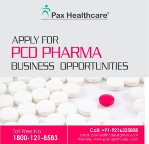 Pharma Franchise for Anticholinergic Medicine