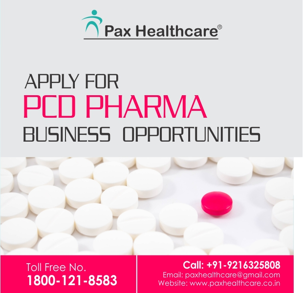 Pharma Franchise for Anticholinergic Medicine