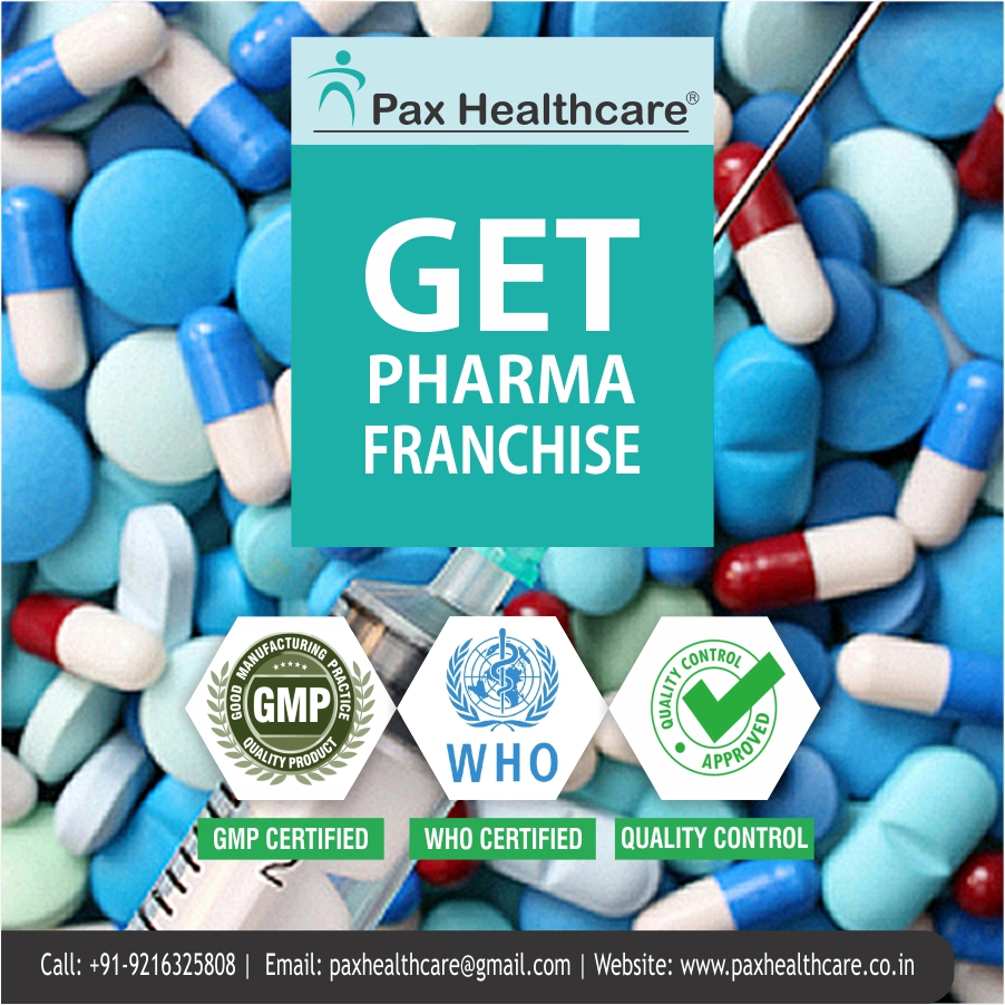 How to Become Franchisee/PCD Pharma Distributor
