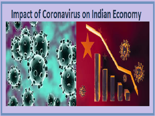 WHAT'S THE IMPACT OF CORONAVIRUS OUTBREAK ON INDIA?