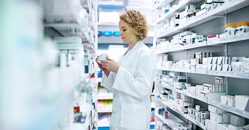 What is Profit Margin of Pharmaceutical Retailer (Chemist and Pharmacies)?