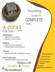 A-Zopax