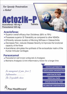 ACTOZIK-P