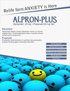 ALPRON-PLUS