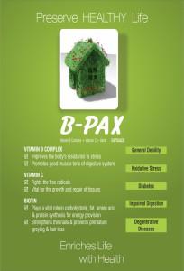 B-pax