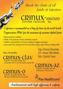Crinux