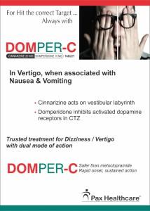 DOMPER-C