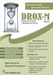 Drox-m