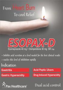 ESOPAX-D