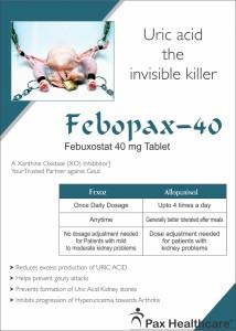 FEBOPAX-40