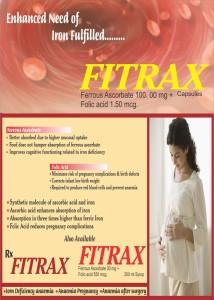 FITRAX