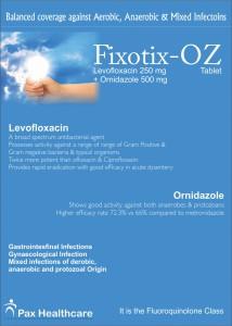 FIXOTIX-OZ