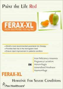 Ferax-XL
