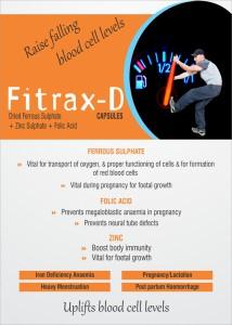 Fitrax-D