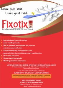Fixotix