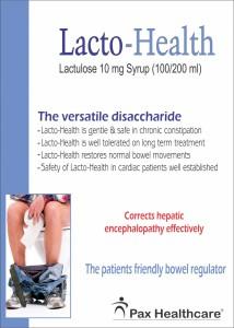 LACTO-HEALTH
