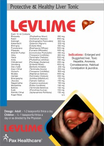 LEVLIME