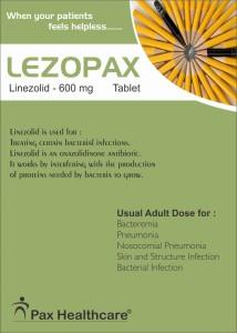 Lezopax