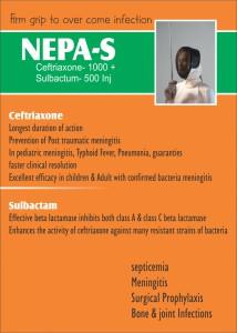 Nepa-S