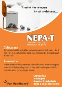 Nepa-T