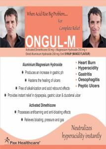 ONGUL-M