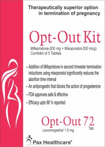 OPT-OUT KIT