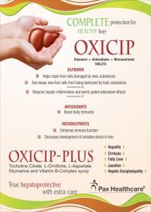 Oxicip