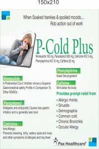 P-cold Plus