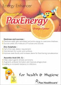 PaxENERGY