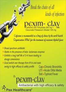 Pexim-clav