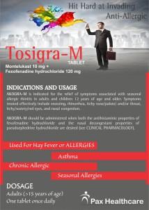 TOSIGRA-M
