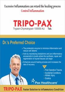 TRIPO-PAX