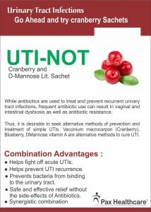 Uti-not