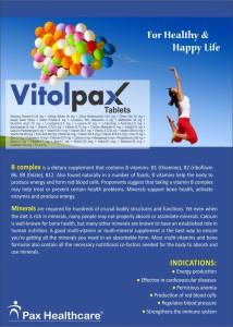 VITOLPAX