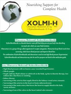 XOLMI-H